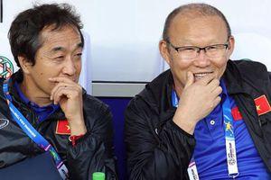 Tuyển Việt Nam đấu UAE, thầy Park yên tâm với 'người đóng thế'