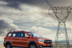 Giá xe Suzuki mới nhất tháng 6/2021: Suzuki Ertiga nhận ưu đãi đến 45 triệu đồng