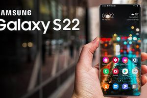 Rò rỉ kích thước màn hình Galaxy S22 series