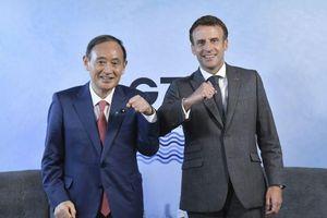 Tổng thống Pháp mong muốn dự lễ khai mạc Olympic Tokyo