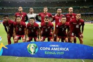 12 thành viên đội tuyển Venezuela mắc COVID-19