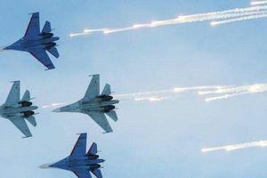 IS tiếp tục làm loạn, Nga quyết 'đuổi cùng giết tận'