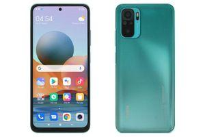 Top 5 smartphone giá rẻ dùng chip Qualcomm, pin 'trâu' đáng mua tại Việt Nam
