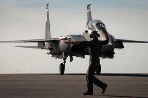 'Lợn béo' F-35 bị mất thị phần tại sân nhà bởi F-15EX