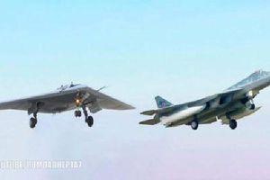 National Interest: 'Okhotnik khiến NATO toát mồ hôi hột'
