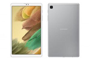Chi tiết Samsung Galaxy Tab A7 Lite vừa lên kệ tại Việt Nam, giá 4,49 triệu đồng