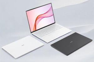 Chi tiết laptop nặng từ 999g, pin 22,5 giờ, RAM 16 GB, giá từ 34,9 triệu đồng tại Việt Nam