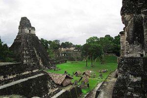Vì sao các nền văn minh đặc sắc biến mất? (kỳ 2)
