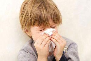 Mách bạn cách bảo vệ trẻ không bị cảm cúm