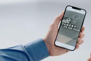 Tính năng mới giúp iPhone có thể đọc được tất cả văn bản trong ảnh chụp