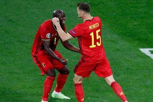 Kết quả trận Bỉ vs Nga, EURO 2020