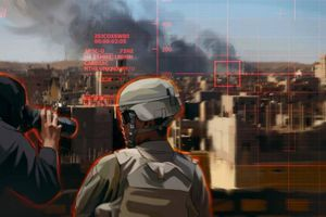 Syria tố Mỹ trả tiền thưởng cho phiến quân nếu tấn công lính Nga, Syria