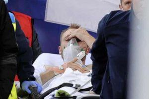 EURO 2020: Tình hình sức khỏe mới nhất của Eriksen sau cơn đột quỵ