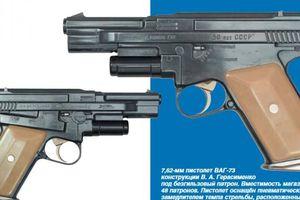 Giải mã hồ sơ: Liên Xô từng có kế hoạch sản xuất các loại vũ khí bất thường