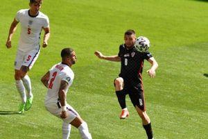 Kết quả trận Anh vs Croatia, EURO 2020