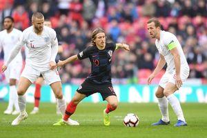 Nhận định Anh vs Croatia, 20h00 hôm nay 13/6: 'Tam sự' phục hận