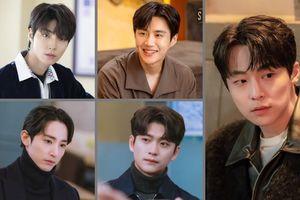 5 chàng nam phụ không ngại đá bay màu các nam chính: Bae In Hyuk, Kim Seon Ho được ví như con rể quốc dân