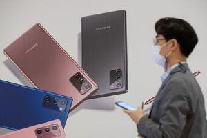Samsung phủ nhận tin đồn dừng sản xuất smartphone vì thiếu chip