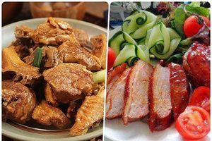 Gợi ý 11 món thịt vịt vừa ngon lại dễ làm để chị em trổ tài Tết Đoan Ngọ