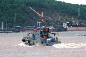 Thanh Hóa đang tìm kiếm hai ngư dân mất liên lạc trên biển