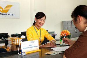 22 thủ tục hành chính bảo hiểm xã hội được thực hiện qua dịch vụ bưu chính
