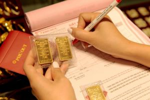 Giá vàng tuần sau biến động trong biên độ hẹp