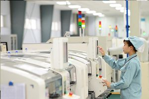 Công nghiệp Việt Nam hội nhập thành công chuỗi giá trị toàn cầu