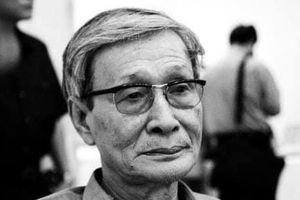 Tiểu thuyết gia lớn nhất văn học Việt Nam từ trần