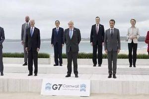 Trung Quốc cảnh báo G7 không thống trị thế giới