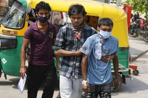 Ấn Độ khảo sát huyết thanh toàn quốc để giám sát tình hình Covid-19