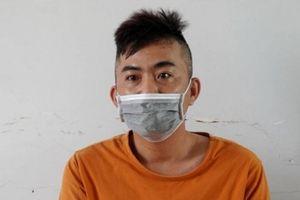 Bắt tạm giam 3 đối tượng tổ chức cho nhóm người Trung Quốc xuất cảnh trái phép