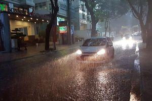 Dự báo thời tiết hôm nay: Mưa to đến rất to và dông ở nhiều tỉnh, thành