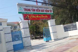 Bình Thuận tìm người từng đến Bệnh viện Bệnh nhiệt đới TP.HCM