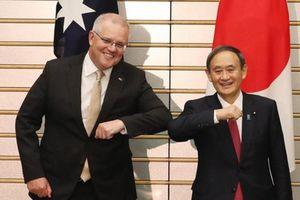 Australia cùng với Nhật Bản và Đức cam kết thúc đẩy phát triển công nghệ giảm phát thải