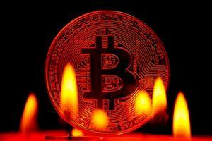 Giá Bitcoin hôm nay 13/6: Bitcoin đi lùi, về sát mức 35.000 USD