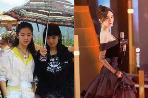 Cô gái 10 năm trước cầm ô cho Lưu Diệc Phi, giờ đây đã thành 'nữ hoàng rating'