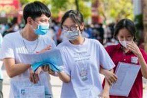 Đề môn Lịch sử thi vào lớp 10 THPT công lập Hà Nội