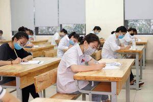 Đề Sử thi lớp 10 Hà Nội: 90% câu hỏi là kiến thức cơ bản trong sách giáo khoa