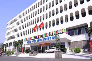 Bệnh viện Bệnh Nhiệt đới TP.HCM ghi nhận thêm 31 ca dương tính SARS-CoV-2