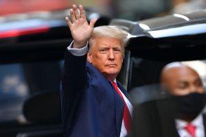 Thời kỳ hậu Trump, báo chí Mỹ 'ế'
