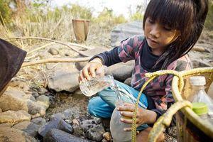Hơn 1.000 tác phẩm tham dự cuộc thi 'Gia đình an toàn trước thiên tai, biến đổi khí hậu'
