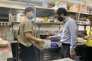 Hà Nội xử lý 1.936 cơ sở vi phạm về an toàn thực phẩm