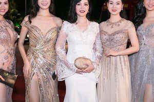 Top 3 Hoa hậu Việt Nam 1996 ngày ấy - bây giờ