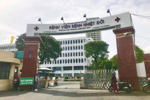 22 nhân viên Bệnh viện Bệnh Nhiệt đới TP.HCM nghi mắc COVID-19