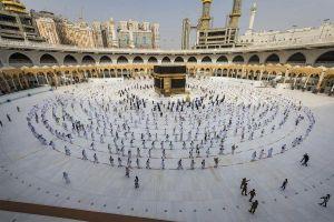 Phòng dịch COVID-19, Ả rập Xê-út cấm khách nước ngoài tham gia lễ hành hương Haj