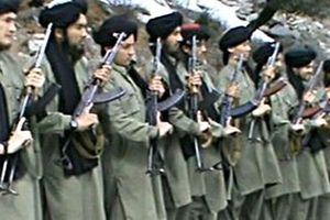 Hiểm họa từ phong trào Hồi giáo Uzbekistan ở Afghanistan