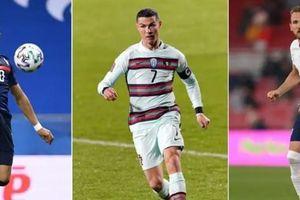 Siêu máy tính dự đoán EURO 2020: Rất bất ngờ với ngôi vô địch, đội nào sẽ 'đau lòng'?