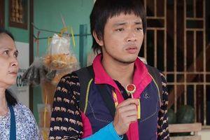 Hoàng Phi bật mí về vai diễn hiền lành nhất phim'Cây Táo Nở Hoa'
