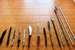 Quảng Nam: Khởi tố 3 thanh niên đánh người gây thương tích