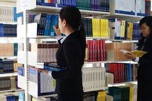 Cách xếp lương các ngạch công chức chuyên ngành hành chính, văn thư
